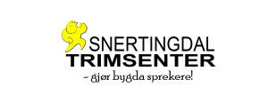 Logo Snertingdal Trimsenter
